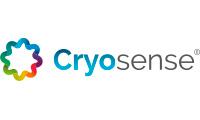 Cryosense logo