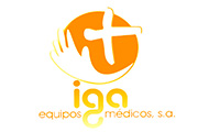 IGA equipos médicos