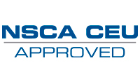 nsca-ceu-approved